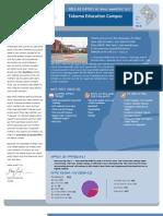 DCPS School Profile 2011-2012 (Amharic) - Takoma
