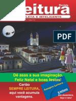 Revista Leitura Edição 23 – Dezembro 2008