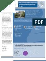 DCPS School Profile 2011-2012 (Amharic) - Turner