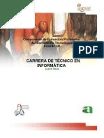 4.PLAN DE ESTUDIO TEC. INFORMÁTICAyolo
