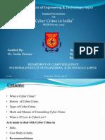 cyber crime india