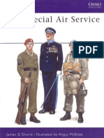 Men at Arms - The Special Air Service