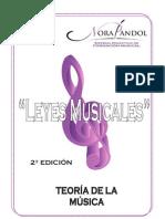 MUESTRALeyes Musicales