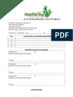 FORMATO 6 Reporte de Actividades del Voluntariado 2012.pdf