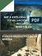 NIIF 6 vf