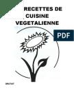 278 recettes de Cuisine Végétalienne