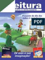 Revista Leitura Edição 19 – Maio 2008