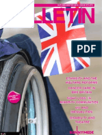 Autumn/Winter 2012 Runnymede Bulletin (Disability and Ethnicity)