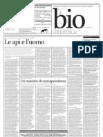 Bollettino Biodinamico 95/2012