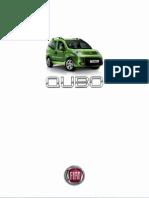 Fiat Qubo Katalog Ogolny