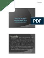 208137_Construtivismo III - Slides