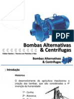 Bombas Alternativas