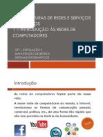 1-Introducao Redes 2012 13