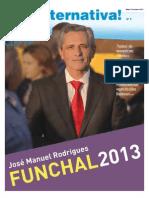 2013-01-19 Alternativa, edição nr. 10