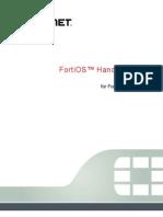 This FortiOS™ Handbook v3 4.0 MR3