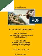 1 Volume Il Nulla