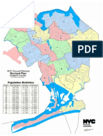 NYC Council Maps February 6 Plan for Queens