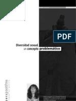 Mogrovejo, Norma, Diversidad sexual, un concepto problemático 19577-31198-1-PB