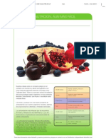Herbalife Antioxidantes