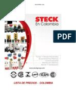 LP STECK
