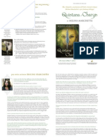 Quintana of Charyn by Melina Marchetta - Press Release
