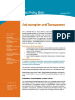 2013 G8 Anti-Corruption and Transparency Background Policy Brief_0