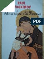 (Paul Evdokimov) Iubirea nebuna a lui Dumnezeu.pdf