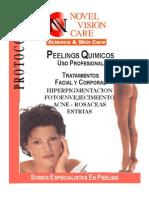 Protocolos Peelings