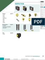 Catalogo de Sensores