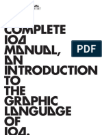 104 Manual Second Edition