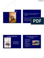 Comportamiento Animal I2010