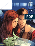 Doctor Who #5 Preview