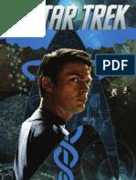 Star Trek #17 Preview