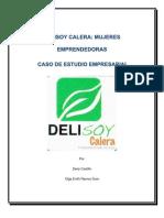 DELISOY CALERA