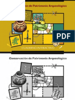 Cuaderno interactivo - Patrimonio Arqueológico -Túcume