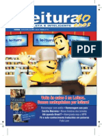 Revista Leitura Edição 13 – Agosto 2007