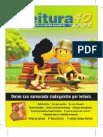 Revista Leitura Edição 12 – Junho 2007