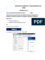 Informe1 Aplicaciones Para Celulares