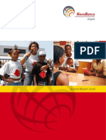 ProCredit NVB Angola 2006