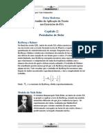 Física Moderna - Capítulo_2 Postulados de Bohr