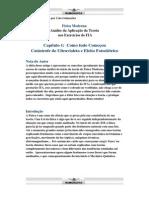 Física Moderna - Capítulo_1 Catástrofe Do Ultraviolet A e Ef Fotoeletrico