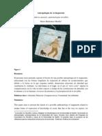 Antropologías de  lo Inaparente  2012.