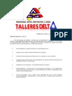 Carta de Presentacion Delta 2011 (2)(1)