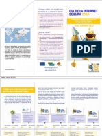 Brochure Completo Esp SID2013