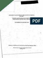 PECAS Operational Review
