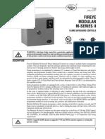 Fireye Modular Boiler