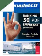 Empresas Granada