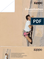 1997 Zippo Freeclimber (GE)
