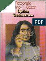 Apostila de Física - Óptica Geométrica