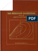 Gas Reservoir Engineering - Jhon Lee
